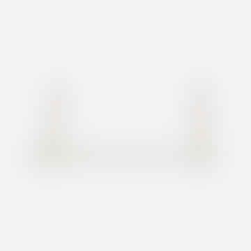 Shelf, Marble, White Marble Incl. 2 Shelf Angles
