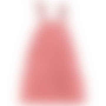Piupiuchick Long Camera Print Dress