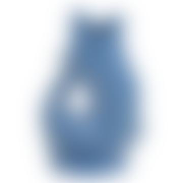 Large Sea Blue Jug