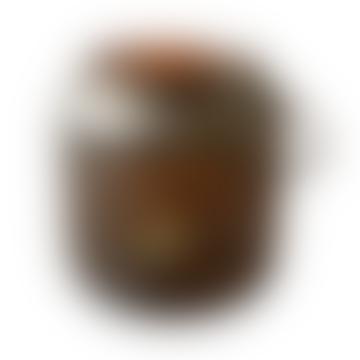 livs Gold Filigree Lantern - Short 13cm