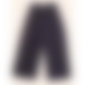 Navy Sanne Trouser