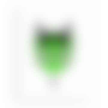 Tanya La Hannya Print - Green