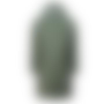 Olive Fishtail Parka