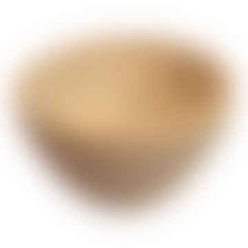 Artisan Wooden Bowl - Side Dish / Snack Bowl