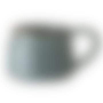 Bloomingville Pixie Stoneware Mug Green