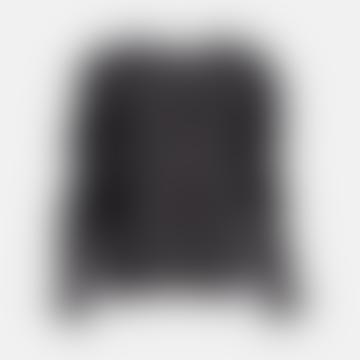 Zammoth Ruffled Sleeve Top
