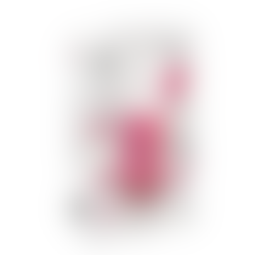 Nail Polish for Kids Sissi Pink Glitter