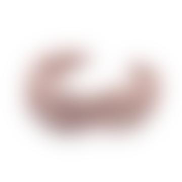 Holme & Moss  Knot Headband Padded Liberty Print Pepper B 40