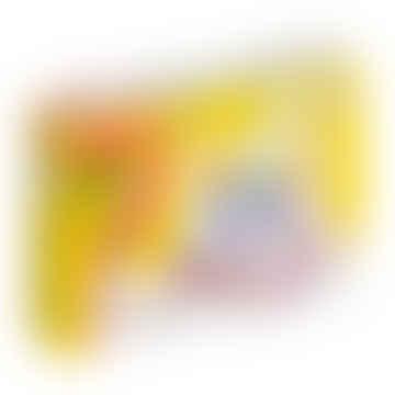 Pixel Smart Case | Rose | 160 pins