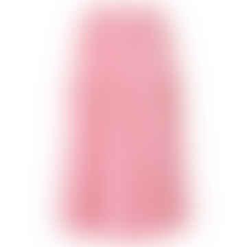 Maura Skirt Distortion Pink