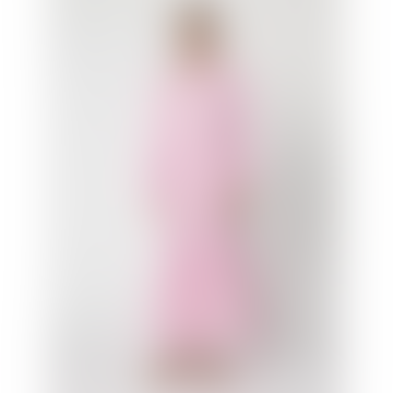 Resume Domo Dress Pink