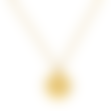 Shootingstar Necklace Gold
