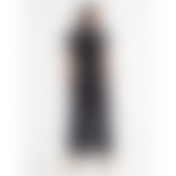 Black Malawi Jumpsuit