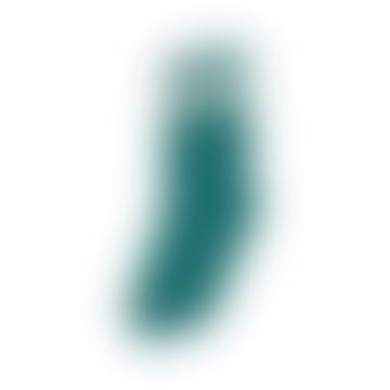 American Socks Turquoise Noise - Mid High Socks
