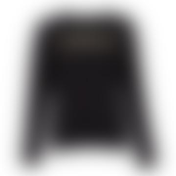 Barbour International Roll Cage Overlayer Black