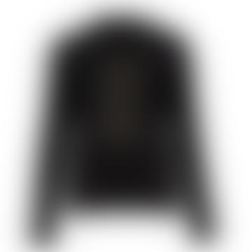 Barbour International Suspension Overlayer Black
