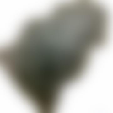 Hanlin Mid Grey Super Soft Sheepskin Rug