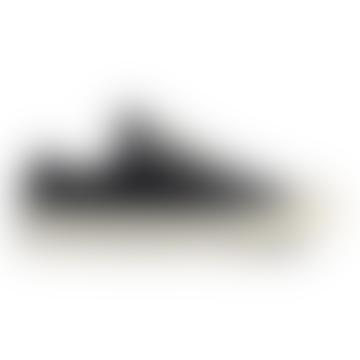 Black Black Egret Chuck 70 Classic Low Top Sneakers
