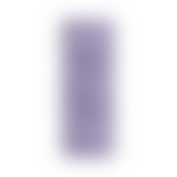 Korean Sheer Silk Bookmark in Iris Pink