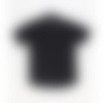 Weekend Shirt Pirate Black