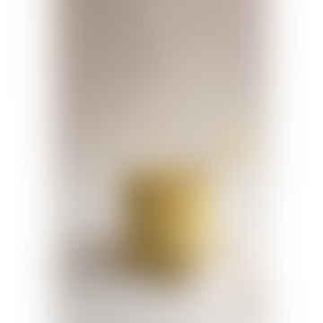 Squid Ink Co. Yellow Concrete Tumbler