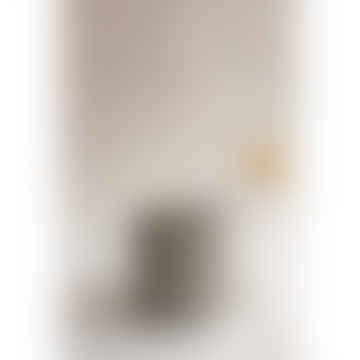 Squid Ink Co. Grey Concrete Tumbler