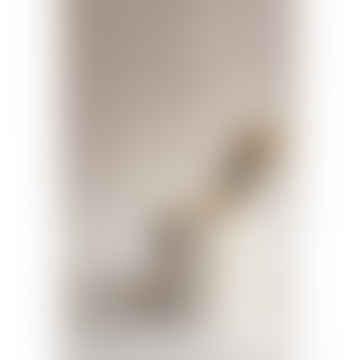 Squid Ink Co. White Concrete Tumbler