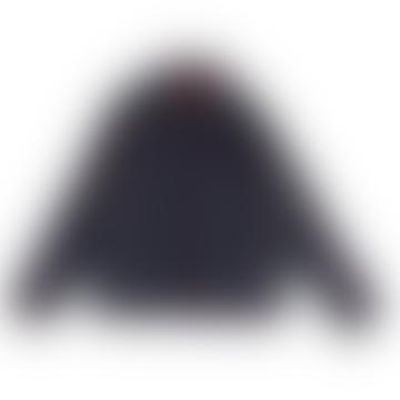 Malibu Reversible Piccu Jaquard Jacket