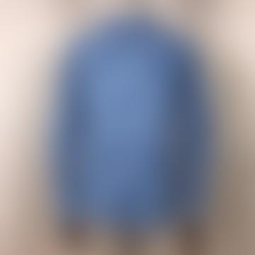 Blue Bd Baggies Bradfort Hibiscus Shirt