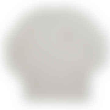 Basketball Long-Sleeved T-Shirt Off-White
