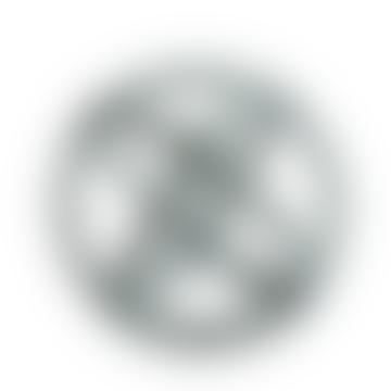 Mushie Sage Green Teething Ball