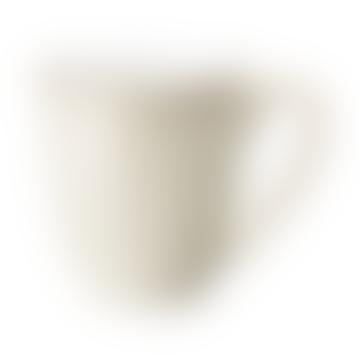 Linen Coffee Mug