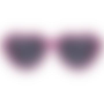 Babiators Heartbreaker Pink Girl's Sunglasses