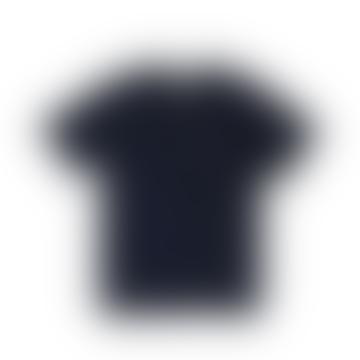 Pocket T Shirt Navy