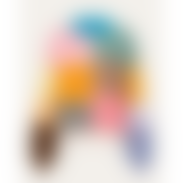 Adonis Jumper Multicolour Gingham