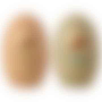 Maileg Metal Easter Eggs Box