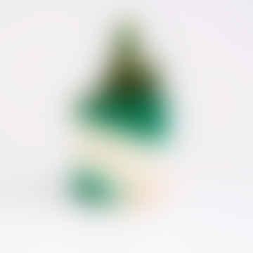 Splodge Emerald Mini Pot