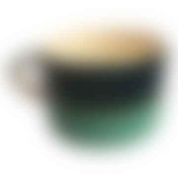 Tundra Tri-Colour Wide Mug Plain Wash