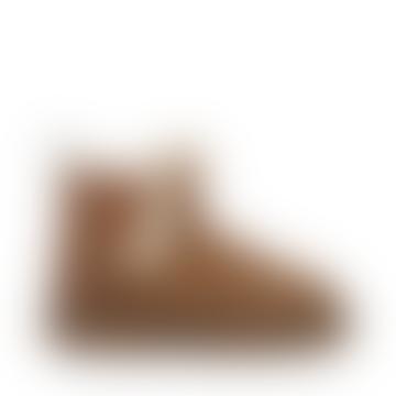 Thresher Boots - Chestnut