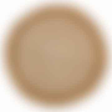 Circular Jute Rug