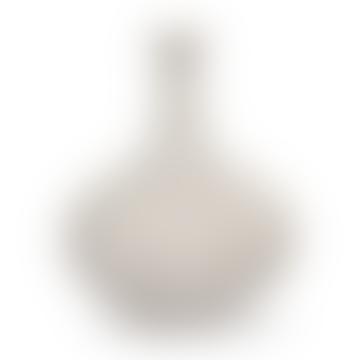Athen Vase Small Grey