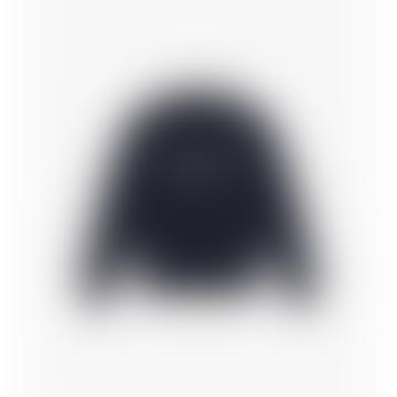Knickerbocker Core Logo Standard Crew Dark Navy