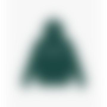 Knickerbocker Core Logo Standard Hoody Green