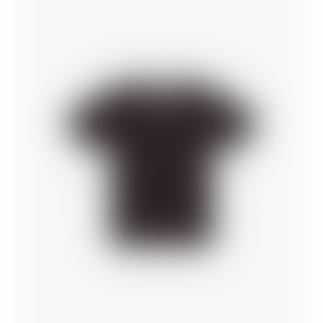 Knickerbocker Mojave T Shirt Chocolate Plum Navy