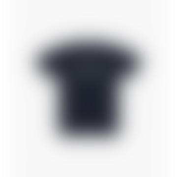 Knickerbocker Core Logo T Shirt Dark Navy
