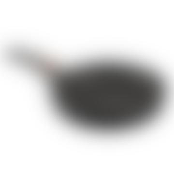 Titanium 2000 Series 9 28 cm tiefe abnehmbare Griffbratpfanne
