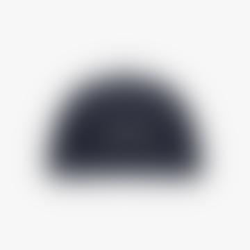 Knickerbocker Core Logo Ball Cap Navy