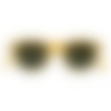 IZIPIZI Yellow #C SUN - UV Protection Sun Glasses