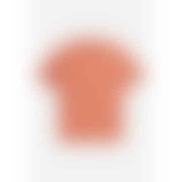 Grapefruit Cotton T Shirt