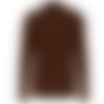 Chocolate Fondant Long Sleeved Top